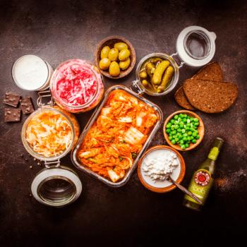 Por que os alimentos probióticos não podem faltar em nosso cardápio?