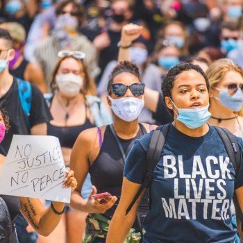 Black Lives Matter: a luta por um mundo sem racismo