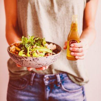 Como posso introduzir os superalimentos na minha dieta?