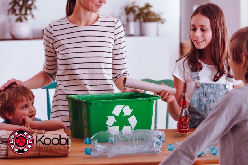 Conheça os 4Rs da sustentabilidade e saiba como incluí-los em seu cotidiano!