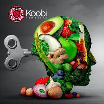 Uma boa alimentação protege a sua saúde mental!