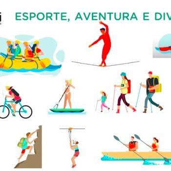 Esportes ao ar livre em alta no próximo verão