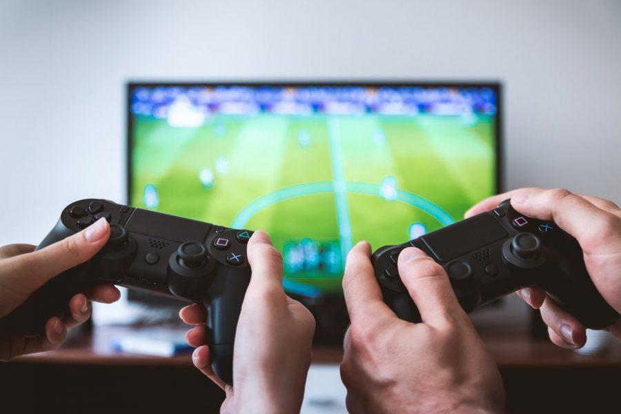 videogames - 3