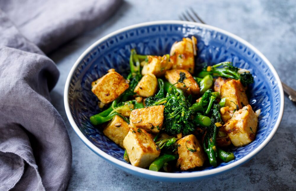 tofu benefícios à saúde - 6