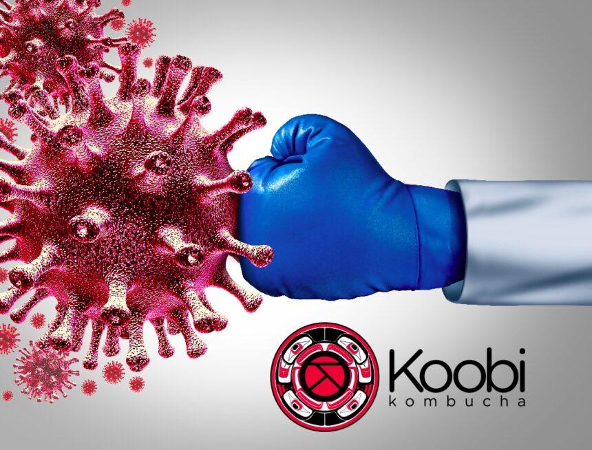 Vacinação e lockdown para conter a pandemia